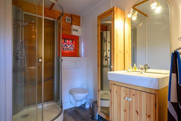 location mobil home puy-de-dome